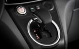 Nissan e-NV200 Evalia auto gearbox