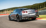1752kg Nissan GT-R Prestige