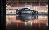 Nissan GT-R Prestige side profile