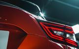 2020 Nissan Juke - static brakelight