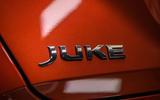 2020 Nissan Juke - static badge