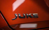 2020 Nissan Juke - static badge