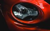 2020 Nissan Juke - static foglamp