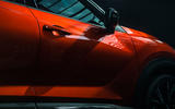 2020 Nissan Juke - static details