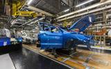 Nissan Sunderland factory
