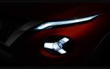 Nissan Juke teaser image