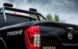 Nissan Navara Trek-1° rear lights
