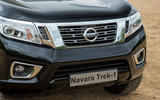 Nissan Navara Trek-1° front end