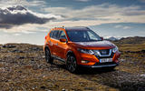 3.5 star Nissan X-Trail