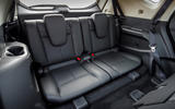 Nissan X-Trail third row seats