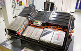 Nissan battery pack