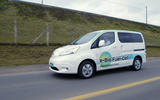 Nissan e-Bio Fuel-Cell