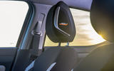Nissan Micra Bose headrest stereo