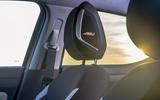 Nissan Micra Bose headrest stereo