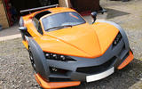 Lee Noble to launch 515bhp Exile track car