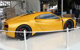 550bhp-plus Noble M500 revealed at Goodwood Festival of Speed