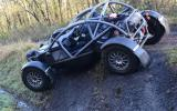 I owned an Ariel Atom for four happy years