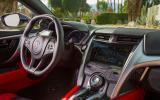 Honda NSX review