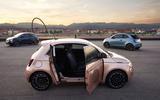 2020 Fiat 500 3+1