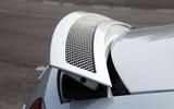 Audi R8 spoiler