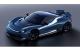 NYC Inspired Bespoke Battista Hyper GT 1