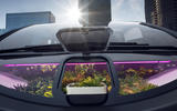 Futuristic Rinspeed Oasis - new pics of 2017 CES concept