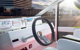 Autonomous Rinspeed Oasis on show in Detroit - new pics