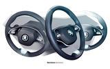 2020 Skoda Octavia - steering wheel sketch