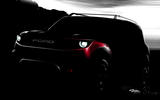 Ford new SUV