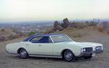 Oldsmobile Delmont