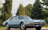 52: 1966 Oldsmobile Toronado