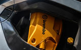 Polestar 2 brakes