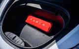 Tesla Model 3 battery
