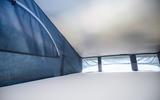 2020 Volkswagen California - bed