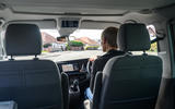 2020 Volkswagen California - driving