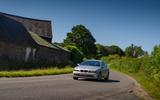 E39 BMW 5 Series