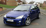 One we found Ford Focus RS Mk1