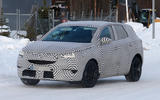 2017 Vauxhall Grandland X to face X-Trail and Kodiaq