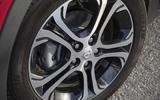 Opel Ampera-e alloy wheels