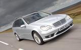Mercedes-Benz C270