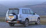 Used car buying guide: Mitsubishi Shogun