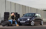 Our cars 2017: Volkwswagen Lupo