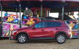 Our cars 2017: Mazda CX-5 2.0 SE Nav