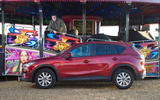 Our cars 2017: Mazda CX-5 2.0 SE Nav