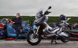 Our cars 2017: Honda X-ADV