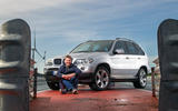 Our cars 2017: BMW X5