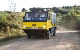 Gordon Murray-designed flat-pack truck revealed