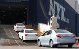 End of Aussie Toyotas