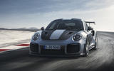 Hardcore Porsche 911 GT2 RS makes debut at Goodwood Festival of Speed