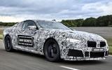 BMW M8 confirmed